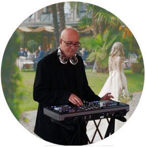 Daniele DJ sisimusica