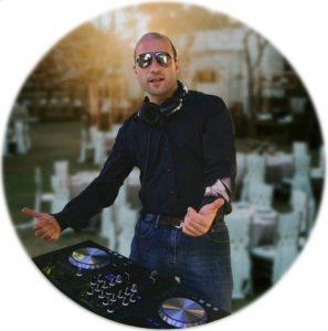 Gianni DJ Si si musica