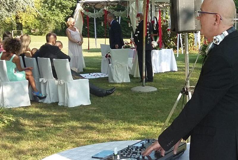 musica cerimonia dj